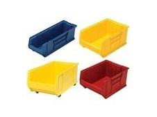 Containers - Bin Box