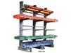 SERIES 2000 MEDIUM-HEAVY DUTY CANTILEVER RACKS