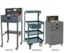 MOBILE SHOP DESKS