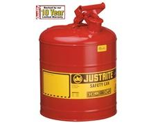 TYPE 1 SAFETY CANS