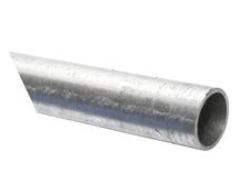 GALVANIZED PIPE -- SCHEDULE 40