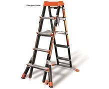 LITTLE GIANT® SELECT STEP STEPLADDER