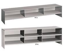 PIGEON HOLE UNITS FOR STANDING SHOP DESKS AND SHOP CABINET DESKS