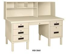 OFFICE / INDUSTRIAL SHOP DESK
